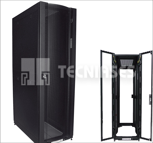 Advanced Server - Gabinete Autosoportado